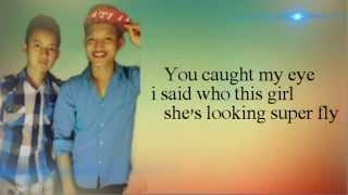 Download ZO Hip Hop Song - She's My Asian Girl with lyrics ( ZO BOYz ) Video