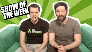 Download Show of the Week: Goodbye 2016 and Oxbox Outtakes Video