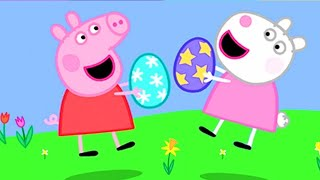 Download Peppa Pig Official Channel 🥕🐰🥚Peppa Pig's Easter Special 🥕🐰🥚 Video
