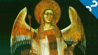 Download 9 Types of Angels | What the Stuff?! Video