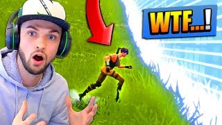 Download I found the BIGGEST NOOB in Fortnite...! Video
