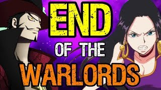 Download The End Of The Warlord System - One Piece Discussion Video