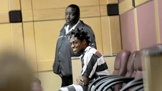 Download Kodak Black To be Released from Jail on 12 Months House Arrest and 5 Years Probation. Video
