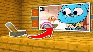 Download Minecraft : How To Create A WORKING Tv (No Mods) (Ps3/Xbox360/PS4/XboxOne/WiiU) Video