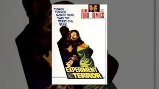 Download Experiment In Terror Video