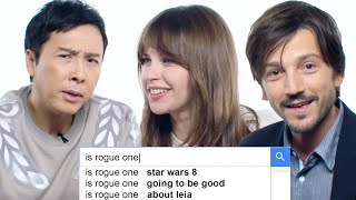 Download Rogue One Stars Answer the Web's Most Searched Questions | WIRED Video