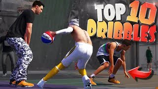 Download TOP 10 Most DISGUSTING Ankle Breakers & Crossovers - NBA 2K18 Highlights Video