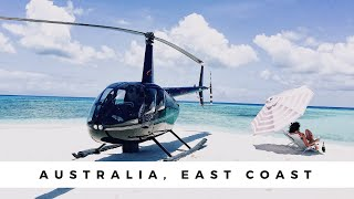 Download Australia Vlog - East Coast - The BEST way to see The Great Barrier Reef Video