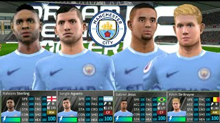 Download How To Hack MANCHESTER CITY Team 2018 ● All Players 100 & Kits Logo ● Dream League Soccer 2018 Video