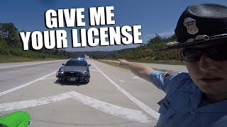 Download How To Lose Your License Video