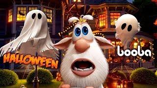 Download Booba - Halloween 🎃 Episode 53 - Cartoon for kids Kedoo ToonsTV Video