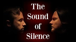 Download The Sound of Silence - Peter Hollens feat. Tim Foust Video
