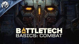 Download BATTLETECH Basics: Combat | Pre-order available TODAY Video