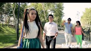 Download Janob Rasul - Tursunoy (Official HD video) Video