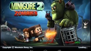 Download Minigore 2 zombie v.1.15 hack monedas ilimitadas Video
