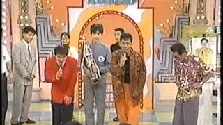 Download 笑っていいとも 1993年 昔ヤンキーに見えないコンテスト 世界一アウトロー 人間総合力世界一 山根健一出演 Video