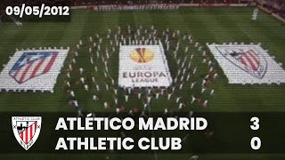 Download Europa L. 11-12 - Final - Atletico 3 Athletic Club 0 Video