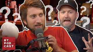 Download RT Podcast: Ep. 498 - Is It A Duck Egg Or A Goat Egg? Video
