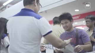 Download Manila Bulletin Classifieds Job Fair March 19-20, 2019 Farmers Plaza Mall Activity Area Video