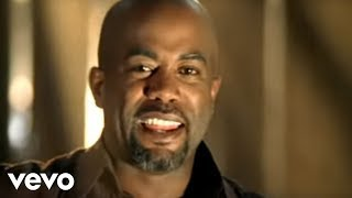 Download Darius Rucker - Don't Think I Don't Think About It Video