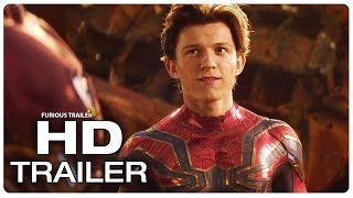 Download AVENGERS INFINITY WAR Movie Clip Spider-Man vs Thanos NEW (2018) Marvel Superhero Movie Trailer HD Video