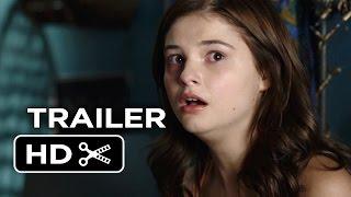 Download Insidious: Chapter 3 Official Trailer #1 (2015) - Stefanie Scott, Lin Shaye Horror Sequel HD Video