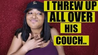 Download STORYTIME: HIS HOUSE MADE ME THROW UP .. Video