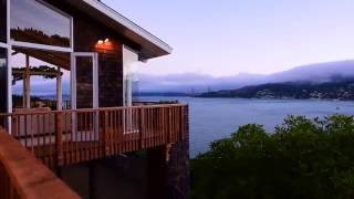 Download Romantic Island Hideaway in Belvedere, California Video