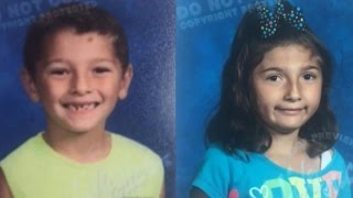 Download Cops: Mother Drove Dead Children to Police Station After Amber Alert Issued Video