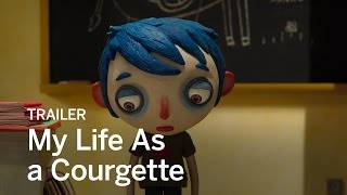 Download MY LIFE AS A COURGETTE Trailer | Festival 2016 Video