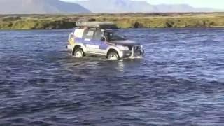 Download Raid 4x4 ASKJA en Islande avec NORD-SUD EVASION (2012) / Iceland 4x4 Askja Tour Video