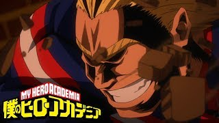 Download We Are Here | My Hero Academia Video