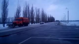 Download Під'їзд до Міжнародного аеропорту ″Харків″, 21.03.2018 Video