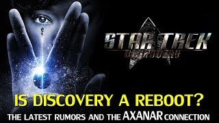 Download Star Trek Discovery: A Reboot, and The Axanar Connection Video