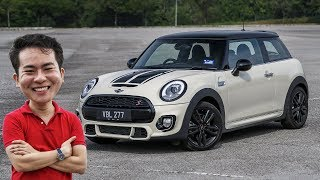 Download F56 MINI Cooper S Amplified Edition reviewed in Malaysia - RM235k Video