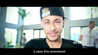Download Message émotionnel de Neymar à ses fans après son accident Video