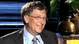 Download What is your IQ, Sir? NDTV surfer asks Bill Gates Video
