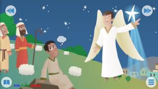 Download Bible for kids | The first christmas gift | Funny Games Video