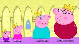 Download Peppa Pig Official Channel | Princess Peppa Pig - When I Grow Up Video