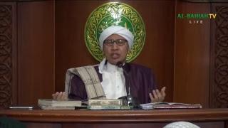 Download Kajian Kitab Al-Hikam Bersama Buya Yahya | 03 Rabiul Akhir 1440 / 10 Desember 2018 Video
