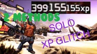 Download Borderlands 2 *SOLO* AFK XP Glitch (2 METHODS) Video