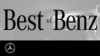 Download Best of Benz - 5 Mercedes-Benz Show Cars. Video