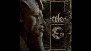 Download Nile - Permitting The Noble Dead To Descend to the Underworld Video