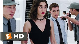 Download Now You See Me 2 (2016) - Hidden Card Heist Scene (7/11) | Movieclips Video