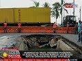 Download SONA: Mabibigat na truck, posibleng ipagbawal sa Roxas Blvd. matapos bumigay ang bahagi nito Video