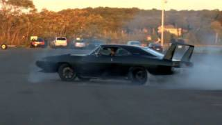 Download The 180 MPH 1969 Dodge Daytona: ″Project Angrier″ Video
