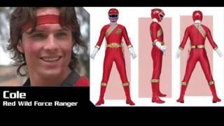 Download Power Ranger History 1993-2017 Video