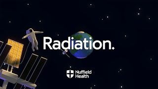 Download Medical Myths: Radiation | Nuffield Health Video