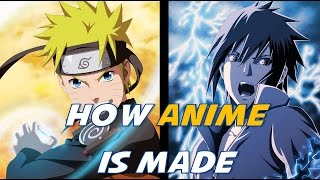 Download How Anime is Made - Inside the Studio (Toei, Madhouse, Pierrot) Video