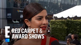 Download Priyanka Chopra Says ″Quantico″ Will Blow Your Mind | E! Live from the Red Carpet Video